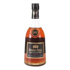 40°奥古斯卡洋酒VSOP白兰地烈酒700ml
