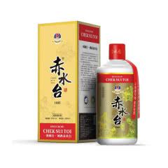 53°贵州赤水台酒500ml