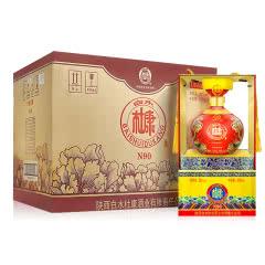 52度白水杜康N90 500ml(6瓶)