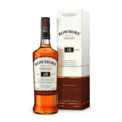40°波摩18年单一麦芽威士忌700ml
