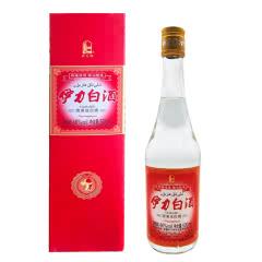 伊力特 新疆白酒 伊力白酒 浓香型白酒46度500ml 单瓶