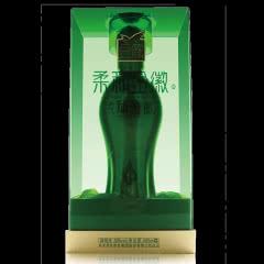 50°金徽酒柔和金徽H9 500mL单瓶装甘肃名酒浓香型纯粮白酒