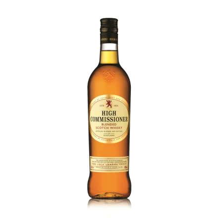 高司令苏格兰调配威士忌700ml