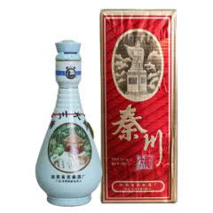 50°秦川大曲500ml(1995年—1999年)