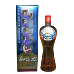 28°茅台酒女王酒(1996年)500ml