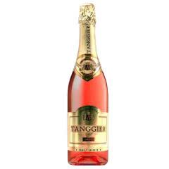 西班牙原瓶进口珍藏级泰格瑞百露桃红天然酿造干型起泡酒葡萄酒气泡酒750ml