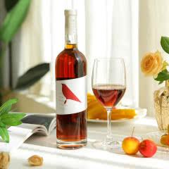 慕拉(MOULA)山楂微醺红酒雷司令甜型葡萄酒750ml