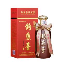 53°钓鱼台 国宾酒(老版)500ml