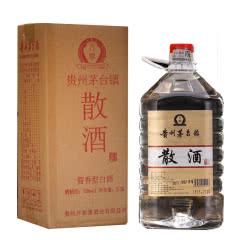 茅台镇散酒 53度坤沙 酱香型泡药白酒2.5L