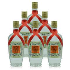 【老酒特卖】2007年西安特曲浓香型52度整箱480ml*6瓶