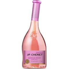 Medium Sweet Rosé 香奈半甜桃红 750mL
