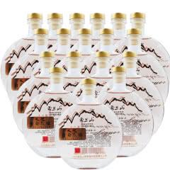 吉林特产雪兰山玫瑰葡萄烈酒40度225ml  18瓶整箱