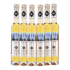 12°维科尼娅冰酒 冰白葡萄酒 375ml*6整箱装