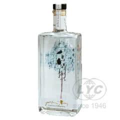 白兰树下金酒 Perfume Trees Gin