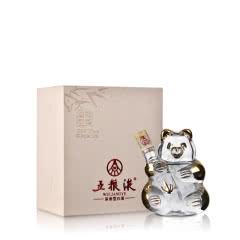 52°五粮液熊猫造型50ml
