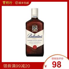 40°百龄坛特醇调配型威士忌700mL