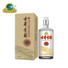 【酒厂直营】古井贡酒30窖龄50度500ml*6瓶 箱装白酒