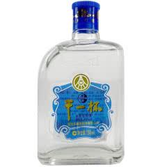 46°五粮液股份公司 五粮小酒 浓香型小瓶装白酒 干一杯150ml(2011-2013年)
