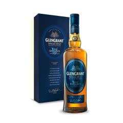 40°格兰冠50周年纪念版单一麦芽威士忌750ml