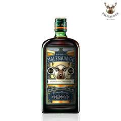 40%vol雄野圣鹿洋酒威士忌700ml