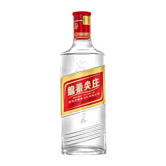 50°五粮液股份 绵柔尖庄(光瓶131)浓香型白酒 单瓶装 500ml*1