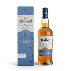 40°英国格兰威特单一麦芽苏格兰威士忌创始人甄选系列700ml