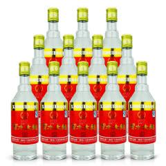 老酒 52度习水大曲 浓香型 500ml(12瓶装)2013年