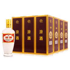 53°汾酒杏花村出口礼盒瓷瓶500ml(12瓶装)