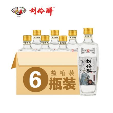 54° 刘伶醉 刘伶造酒说 500ml*6