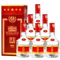 52°五粮液股份公司 东方娇子 精品级 整箱白酒 500ml(6瓶装)