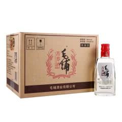 42°劲牌 毛铺 苦荞酒 小荞 白酒 125ml*6瓶 整箱装