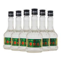 蒙古王44度150ML*6浓香型纯粮酒日常口粮酒草原特产