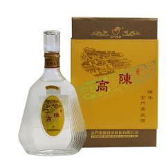 56°金门高粱酒5年窖藏陈高600ml纯粮食酒