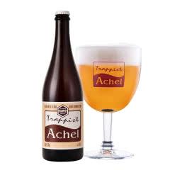阿诗修道士比利时原装进口精酿金啤酒750ml