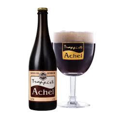 阿诗修道士比利时原装进口精酿黑啤酒750ml