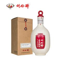 60° 刘伶醉 改革开放四十周年纪念酒 500ml