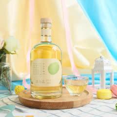 5°古法酿造泰裕昌古法青梅酒网红梅子酒自酿发酵梅酒微醺女士低度酒500ml
