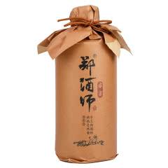 53°郑酒师 家宴 酱香型白酒 贵州茅台镇 固态纯粮 单瓶装500ml