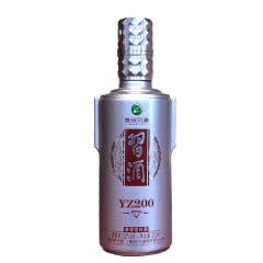 53°茅台集团 贵州习酒 白酒 YZ200 酱香型白酒200ml