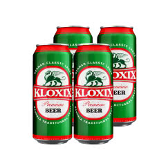 科罗斯德式经典拉格啤酒500ml*4