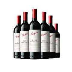 Penfolds奔富 BIN 8 设拉子赤霞珠红葡萄酒 750ml*6瓶整箱装