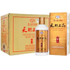 53°贵州茅台集团天朝上品贵人酒 柔和酱香型白酒整箱500ml*6瓶
