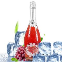意大利原瓶进口起泡酒气泡酒甜型聚会宴葡萄酒无香槟杯750ml