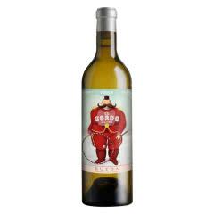 西班牙红房子酒庄马戏团白葡萄酒 750ml