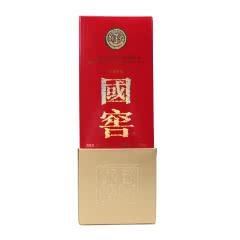 52°国窖1573 浓香型白酒 500ml(2012年)