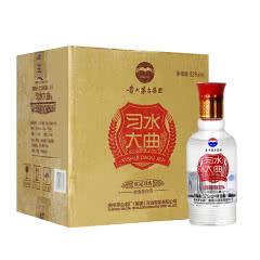 【2012年】贵州习酒 习水大曲酒 52度浓香型高度酒 收藏白酒 108ml*10