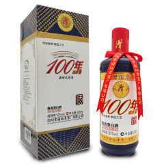 53°潭酒百年纪念酱香型500ml