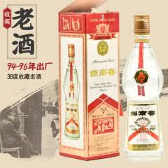 【老酒特卖】38°剑南春 浓香型白酒 (94-96年)收藏老酒 (商品年份随机发货 )