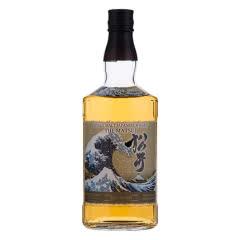 48°日本松井单一麦芽威士忌-泥煤味700ml