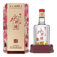 52°水井坊 臻酿八号 500ml*1 浓香型白酒 全新版